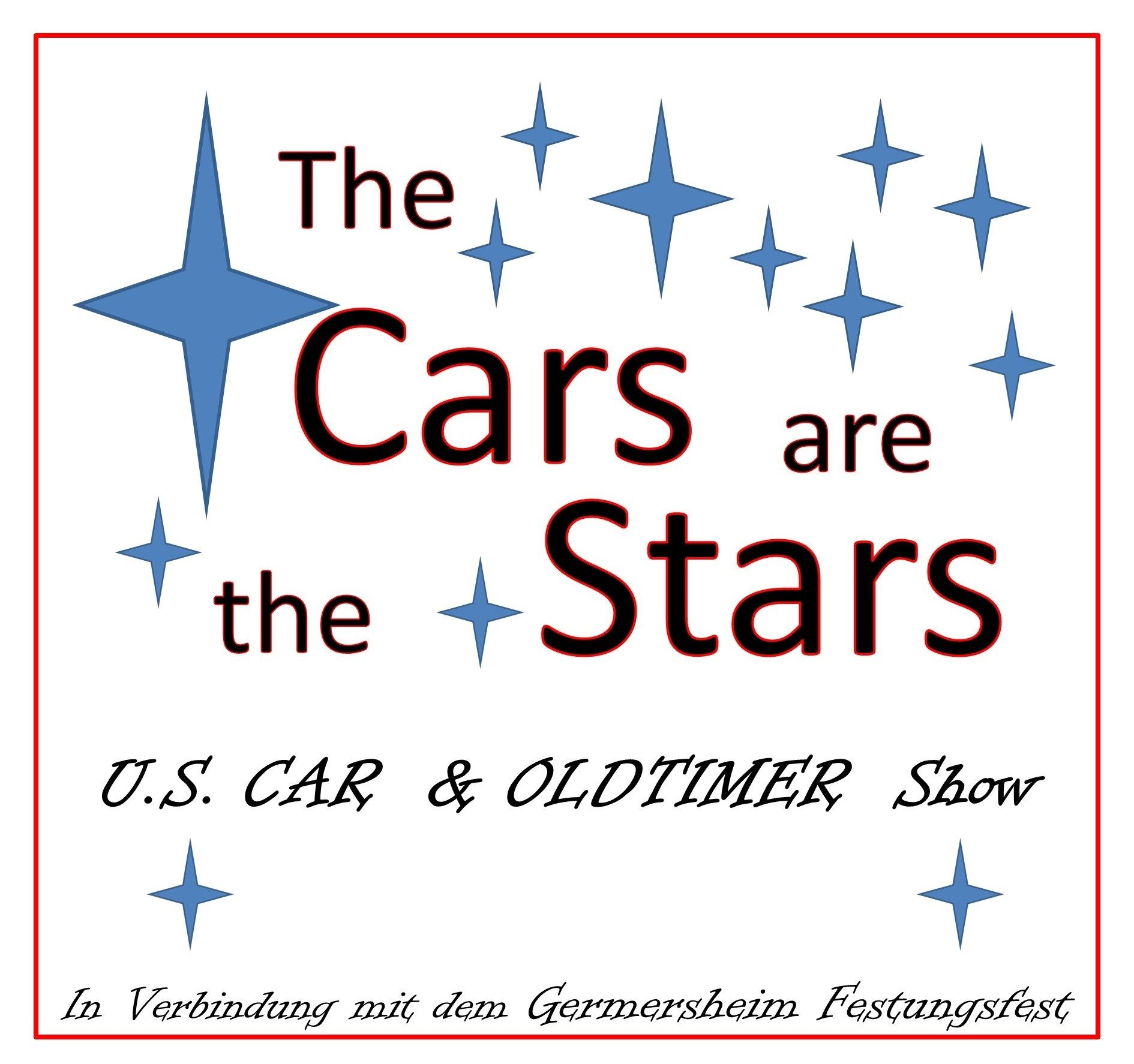The Cars are the Stars