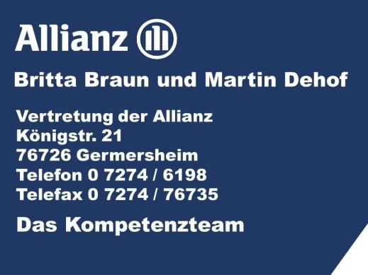 Braun und Dehof