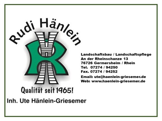 Haenlein Griesemer